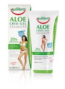 Aloe Crio Gel Cellulite (Τζελ κατά της κυτταρίτιδας)