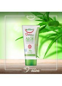 Aloe vera gel για ενυδάτωση και παραγωγή κολλαγόνου