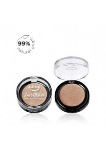 Οργανική Σκιά Ματιών Golden bronze- Organic Eyeshadow Golden bronze
