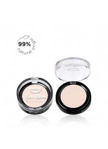 Οργανική Σκιά Ματιών Pearly ivory- Organic Eyeshadow Pearly ivory