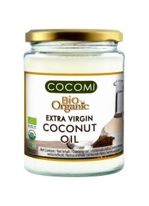 Bio Organic Λάδι Καρύδας Virgin Coconut Oil