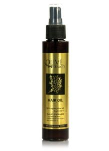 Θρεπτικό Λάδι Μαλλιών με Έλαιο Αβοκάντο