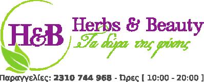 Herbs&Beauty
